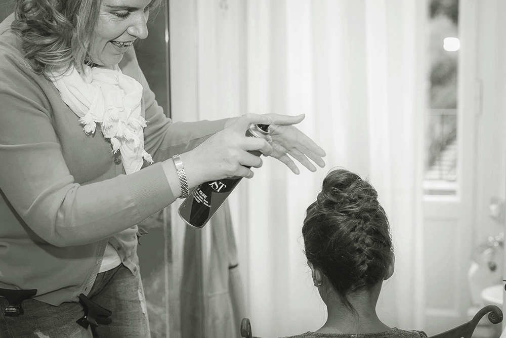 make up per sposa